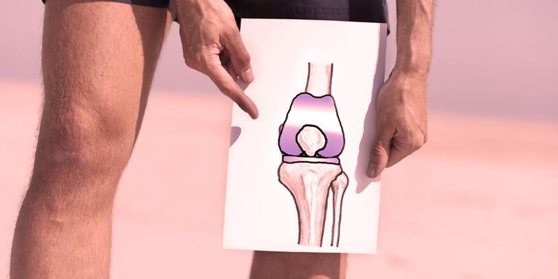 there are knee replacement alternatives