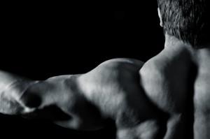 Weightlifter Shoulder Pain: Stem Cells as a Surgery Alternative.