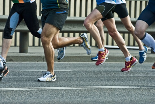 The Affect of Running after Stem Cell Therapy