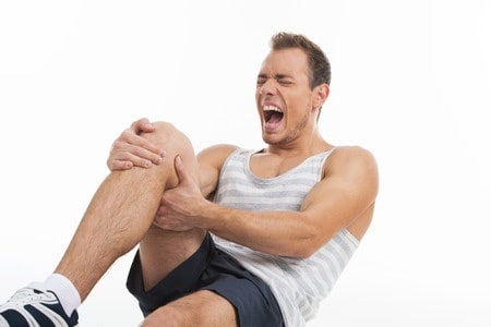 Knee Pain, Stem Cells and Nutraceuticals