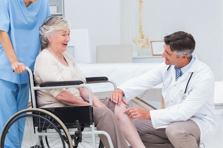 Los Angeles Stem Cell Repair For Orthopedic Problems