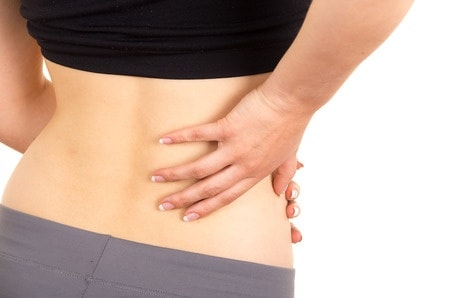 Treating Lower Back Pain with Stem Cells