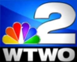 WTWO NBC 2 in Terre Haute Indiana runs Dr Lox Stem Cell Story