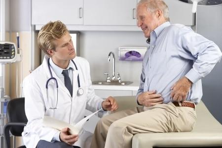 corticosteroid-induced myopathy