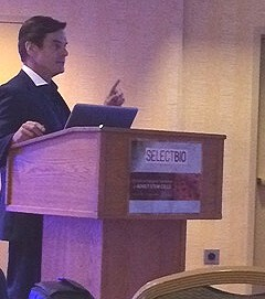 Clinical Translation of Stem Cells San Diego, California: Dr. Lox Lectures on Athletes