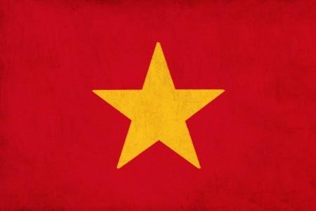 Vietnamese Patient with Hip Arthritis