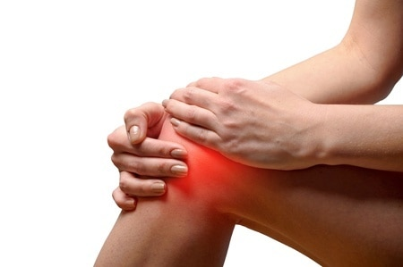 Riverside, California Patient with Knee Pain Consults Dr. Lox for Stem Cell Therapy