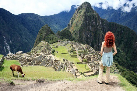 63 year old Climbs Macchu Picchu after Knee Stem Cell Therapy with Dr. Lox