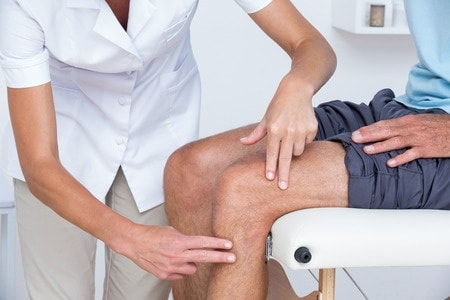 Knee Pain absent 4 years after Knee Stem Cell Treatment with Dr. Lox