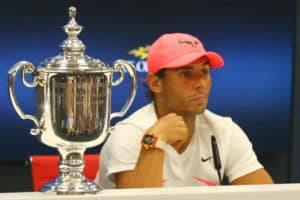 Rafael Nadal Knee Stem Cell Therapy
