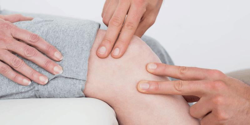 knee stem cells as alternative to surgery